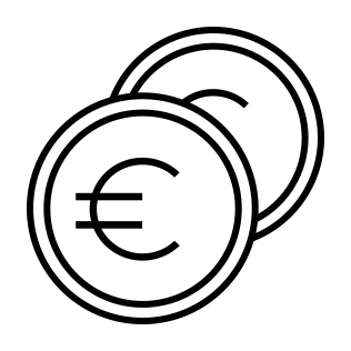 Icône Optimisation Pré-Cession